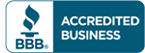 Herbers is BBB Accredited
